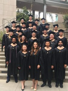 Rady School Graduates